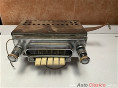 FORD 200 , FALCON  1963 RADIO ORIGINAL