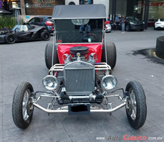 1923 Ford FORD T BUCKET Roadster