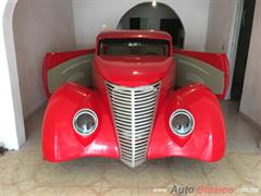 1937 Ford Coup Coupe