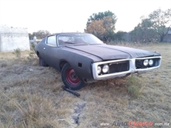 1971 Dodge Charger Hardtop