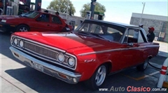 1965 Dodge Coronet 440 Coupe