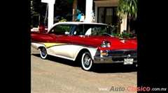 1958 Ford Ford fairlane 500 1958 Coupe