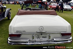 1963 Mercedes-Benz 220 SEB Convertible