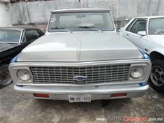 1972 Chevrolet Pick Up C10 Pickup