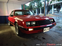 1981 Ford Mustang Hardtop