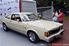 1980 Plymouth Valiant Volare Sport Coupe