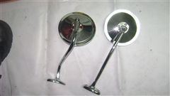 MIRRORS FOR CHEVROLET OR GMC PICK UPS 47 To -54