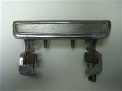 ford pick  up f 150 1973, 1974, 1975, 1976, 1977, 1978 manija de puerta