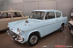 1968 Ford Anglia Sedan Two Doors