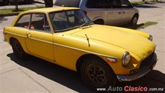 1970 MG mgb gt Hatchback