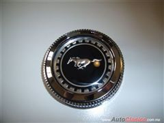 tapon de gasolina ford mustang 1969 1970 con cable 69 70 usa