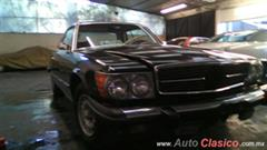 1974 Mercedes Benz 450 sc Coupe