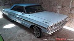 1964 Ford GALAXIE 1964  XL  ORIGINAL EXCELENTES CO Coupe
