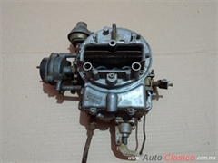 carburador ford motorcraft de 2 gargantas