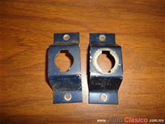 bases de switch´s para luz interior ford f100 del 67-72