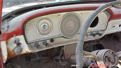 tablero ford pick up 1961 1962 1963 1964 1965 1966