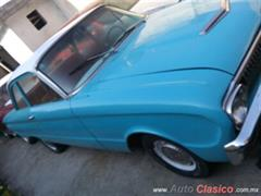 1962 Ford ford 200 Coupe