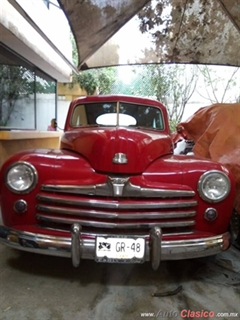 1948 Ford FORD Coupe