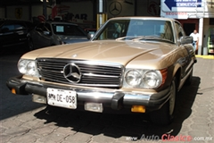 1981 Mercedes Benz 380 SLC Coupe
