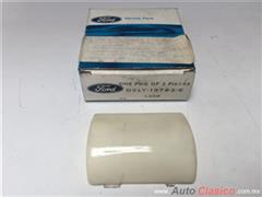 FORD SEDAN Y PICK UP 1970 A 1980 MICA DE LUZ DE INTERIOR ORIGINAL USADA