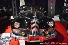 Retromobile 2017 - 1947 Packard Custom Clipper Super Limousine