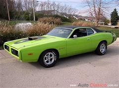 1973 Dodge CHARGER Hardtop
