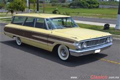 1964 Ford Galaxie Country Squire Vagoneta