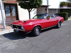 1972 Ford MUSTANG Hardtop