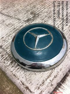 tapon de mercedes benz 220 $450