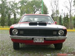 DEFENSA DELANTERA PARA SUPER BEE DUSTER 72 DART 70 AL 72