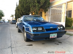 1986 Ford Mustang Coupe