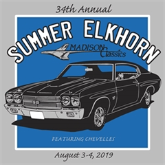 More information about 34th Annual Summer Elkhorn Swap Meet & Car Show