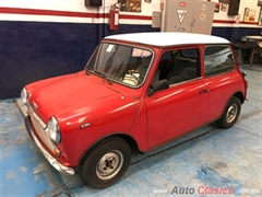 1984 Otro MINI COOPER 1984 Coupe