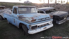 1965 Chevrolet pick up Pickup