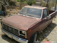 defensas ford pick up 1980-1987