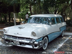 1956 Mercury Station Wagon
