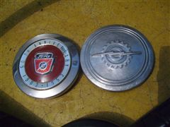 Se venden centros de volante de ford f100 pick up (1953,1954,1955,1956)