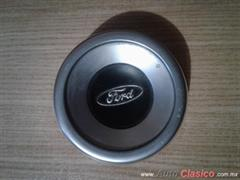 Centro para volante ford pick up F-series 1961-1970