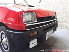 1982 Renault RENAULT R5 Coupe