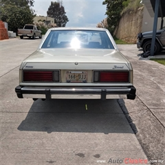 1982 Ford Fairmont elite 2 Sedan