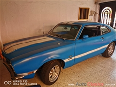 1970 Ford Maverick Fastback
