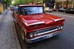 REFACCIONES CHEVROLET PICK UP 1960