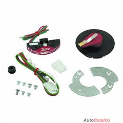 kit para eliminar platinos mallory ignition distribuidores ford mustang 289 302 351