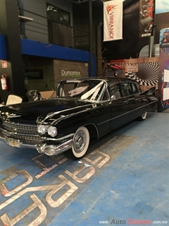 1959 Cadillac Fleetwood Limousine