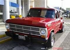 1970 Ford Pick up f100 Pickup