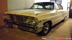 1964 Ford Galaxie 500 Sedan