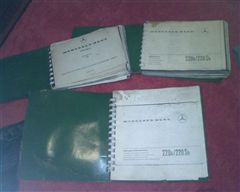 MANUALES MERCEDES BENZ 220 1963