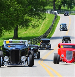 More information about Goodguys 1st Grundy Insurance Great American Nationals