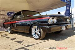 1963 Ford Fairlane Sport Coupe Coupe