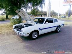 1970 Ford Maverick Coupe